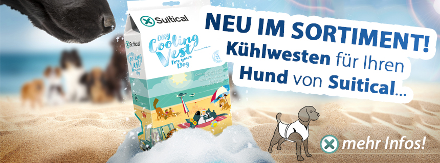 K�hlwesten Hund Suitical