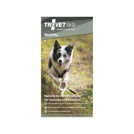 TROVET Mobility Flyer