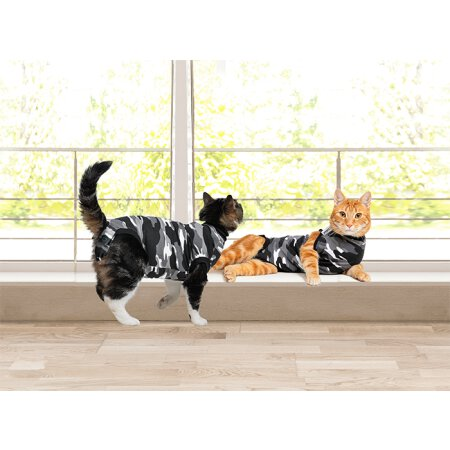 Suitical - Recovery Suit Katze