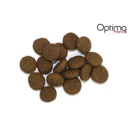 Optimanova Adult (Large) Hühnchen & Reis 12 kg / Hund