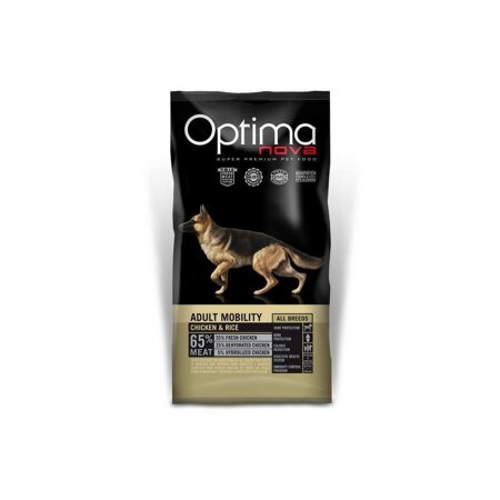 Optimanova Adult Mobility 2 kg / Hund